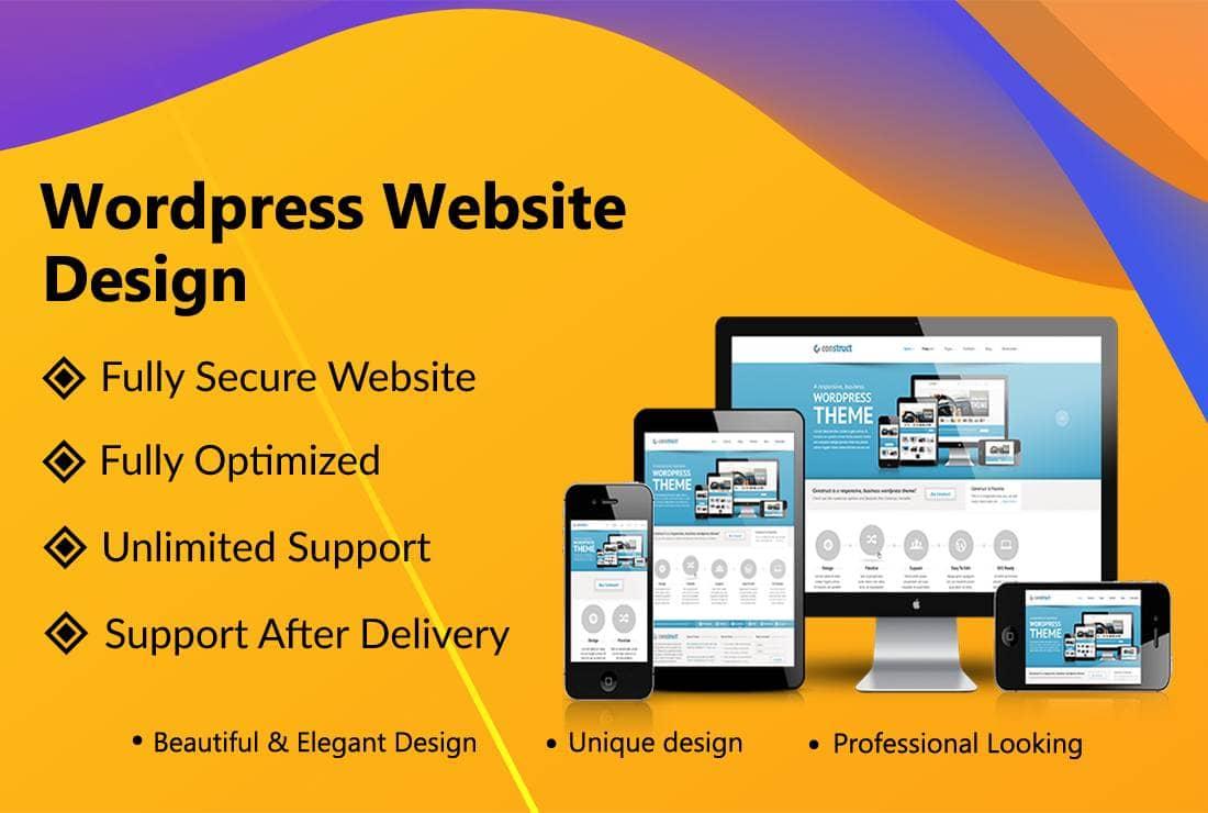 wordpress website-2
